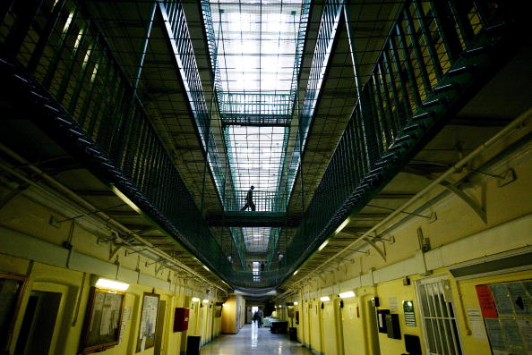 イギリス「Pentonville Prison Fails To Provide Basic Standards」:写真・画像(11)[壁紙.com]