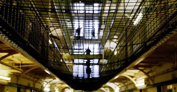 Tougher Sentencing Blamed For Crowded Prisons :ニュース(壁紙.com)