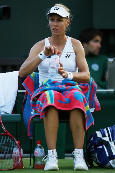 アラバン レザイ「Evian � Official Water of the Wimbledon Championships」:写真・画像(0)[壁紙.com]