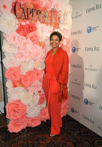 Weekend Activities「Capitol File's WHCD Weekend Welcome Reception With Cecily Strong」:写真・画像(18)[壁紙.com]
