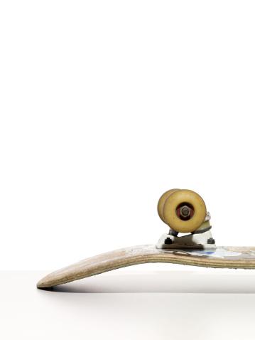 Skating「skateboard detail」:スマホ壁紙(1)