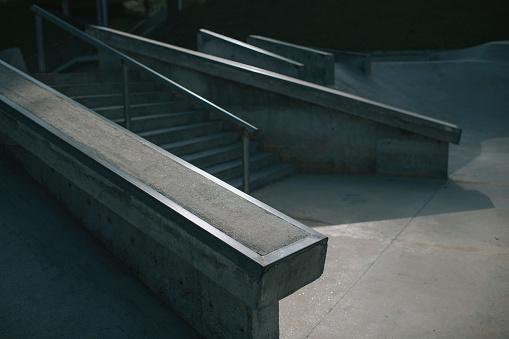 Skating「Skateboard park」:スマホ壁紙(0)