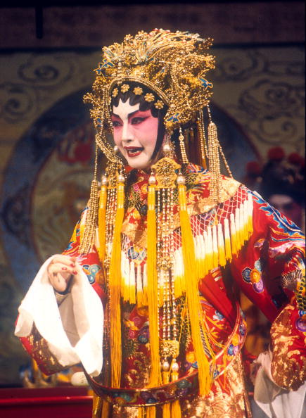 Chinese Culture「Chinese Opera」:写真・画像(0)[壁紙.com]