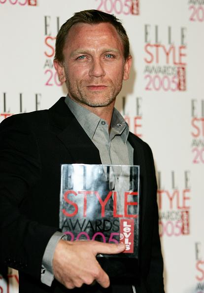 MJ Kim「Elle Style Awards 2005 - Awards Room」:写真・画像(8)[壁紙.com]