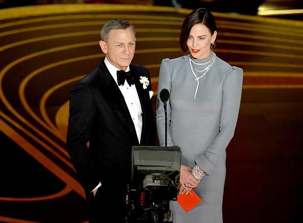 Award「91st Annual Academy Awards - Show」:写真・画像(18)[壁紙.com]