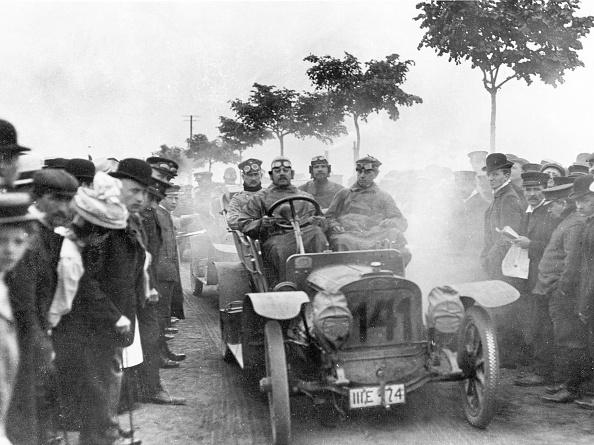1900-1909「Car race」:写真・画像(17)[壁紙.com]