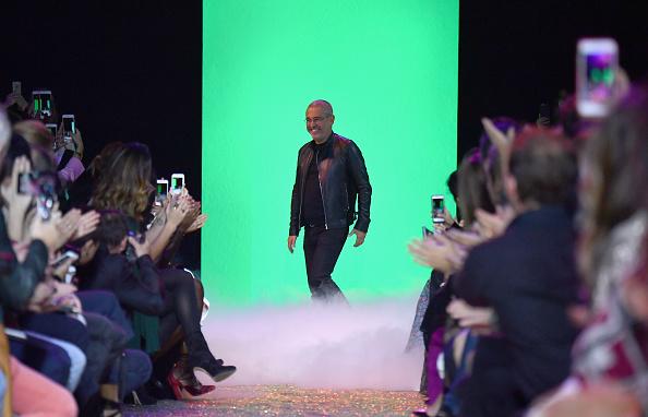 Elie Saab - Designer Label「Elie Saab : Runway - Paris Fashion Week Womenswear Spring/Summer 2017」:写真・画像(5)[壁紙.com]
