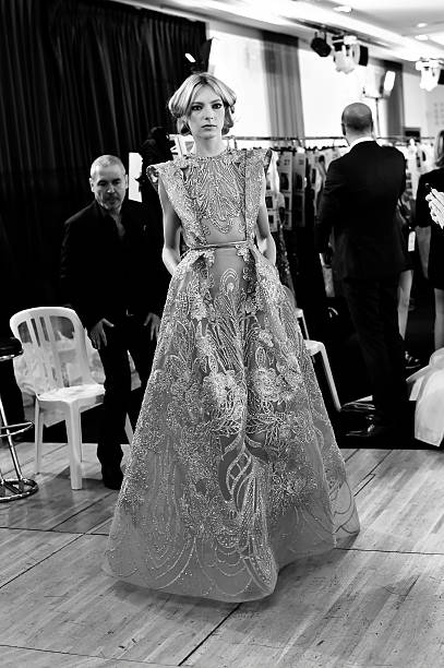 Alternative Views - Paris Fashion Week : Haute Couture F/W 2015/2016:ニュース(壁紙.com)