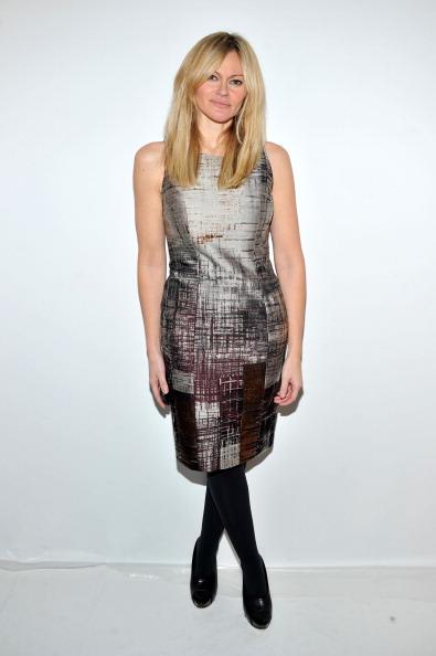 Stephen Lovekin「Elene Cassis - Front Row - Fall 2011 Mercedes-Benz Fashion Week」:写真・画像(12)[壁紙.com]