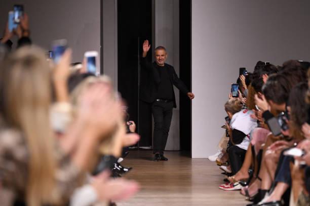Elie Saab : Runway - Paris Fashion Week Womenswear Spring/Summer 2019:ニュース(壁紙.com)