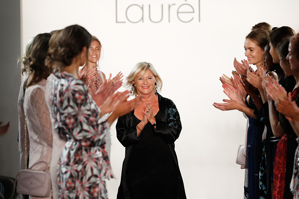 Gratitude「Laurel Show - Mercedes-Benz Fashion Week Berlin Spring/Summer 2018」:写真・画像(17)[壁紙.com]