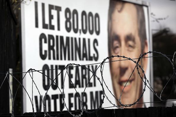 Christopher Furlong「General Election - Week Two」:写真・画像(10)[壁紙.com]