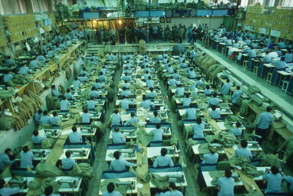 Prison「Prison Workshop」:写真・画像(18)[壁紙.com]