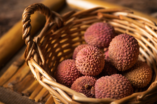 Pulp - Spleen「Lychee tropical fruit native to the Guangdong and Fujian provinces of southeastern China」:スマホ壁紙(10)