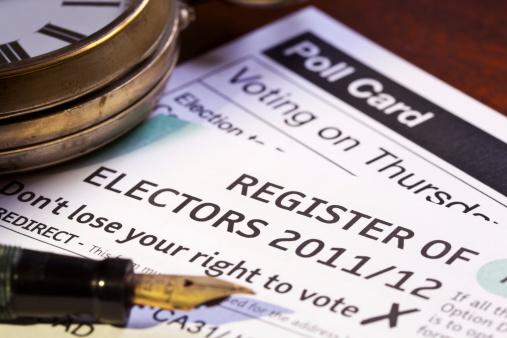 Voter Registration「Register of Electors」:スマホ壁紙(14)