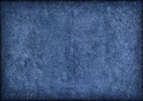 Saturated Color「Hi-Res Marine Blue Pig Leather Suede Vignette Grunge Texture」:スマホ壁紙(15)
