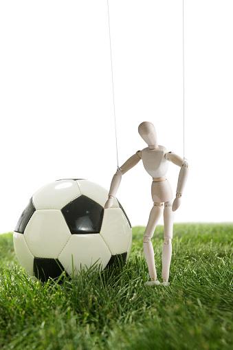 Figurine「Creative puppet」:スマホ壁紙(6)