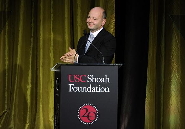 Executive Director「USC Shoah Foundation's 20th Anniversary Gala - Show」:写真・画像(18)[壁紙.com]