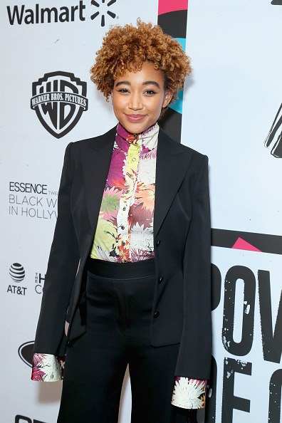 Hollywood - California「2019 Essence Black Women In Hollywood Awards Luncheon - Red Carpet」:写真・画像(9)[壁紙.com]