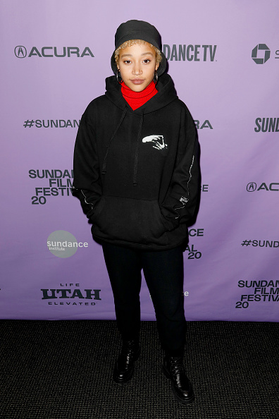 "Sundance Film Festival「2020 Sundance Film Festival - ""BLKNWS"" Premiere」:写真・画像(7)[壁紙.com]"
