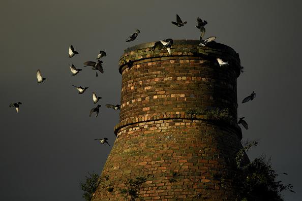 Teapot「Kilns Feature - Stoke on Trent」:写真・画像(13)[壁紙.com]