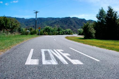 New Zealand Culture「Road to Love」:スマホ壁紙(10)