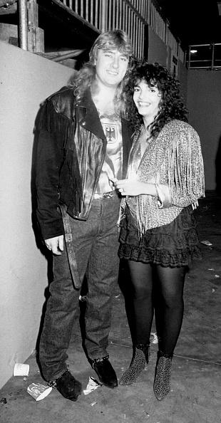 1989「Joe of Def Leppard」:写真・画像(19)[壁紙.com]