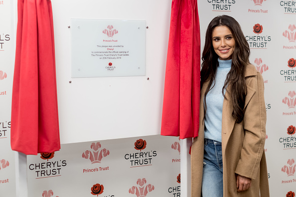 Camel Coat「Official Opening Of The Prince's Trust Cheryl's Trust Centre」:写真・画像(16)[壁紙.com]