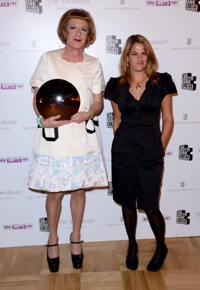 South Bank Sky Arts Awards「South Bank Sky Arts Awards」:写真・画像(4)[壁紙.com]