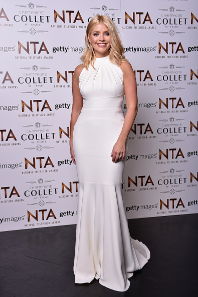 National Television Awards「National Television Awards - Inside Arrivals」:写真・画像(18)[壁紙.com]