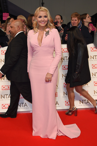 National Television Awards「National Television Awards - Red Carpet Arrivals」:写真・画像(6)[壁紙.com]