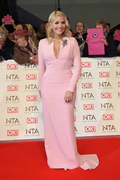 National Television Awards「National Television Awards - Red Carpet Arrivals」:写真・画像(7)[壁紙.com]
