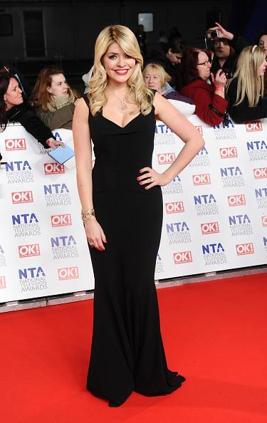 National Television Awards「National Television Awards 2012 - Arrivals」:写真・画像(19)[壁紙.com]
