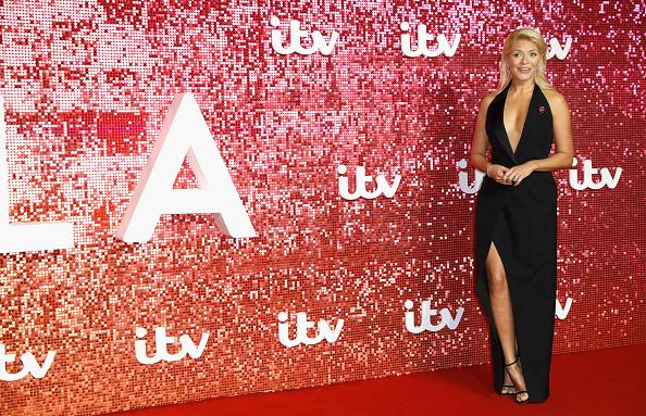 ITV Gala「ITV Gala - Red Carpet Arrivals」:写真・画像(6)[壁紙.com]