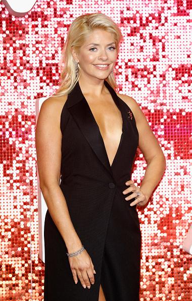 ITV Gala「ITV Gala - Red Carpet Arrivals」:写真・画像(9)[壁紙.com]