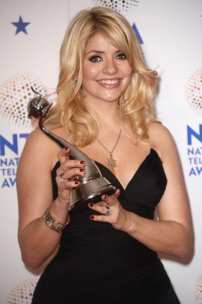 Ian Gavan「National Television Awards - Winners Room」:写真・画像(5)[壁紙.com]