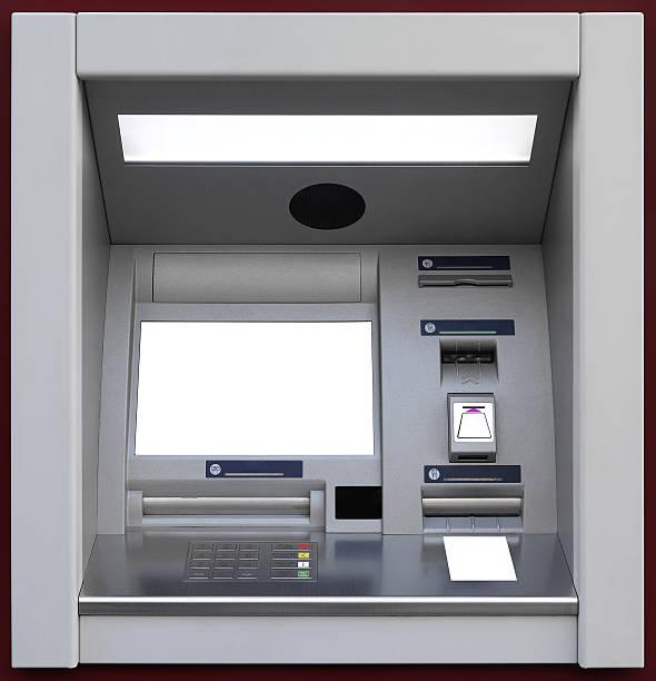 ATM, Automated Teller Machine:スマホ壁紙(壁紙.com)