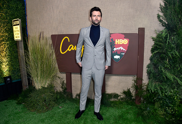 """Full Length「Los Angeles Premiere Of HBO Series """"Camping"""" - Arrivals」:写真・画像(9)[壁紙.com]"""