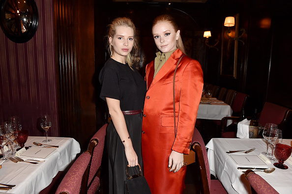 Milan「Salvatore Ferragamo – Dinner Party - Milan Fashion Week Autumn/Winter 2019/20」:写真・画像(6)[壁紙.com]