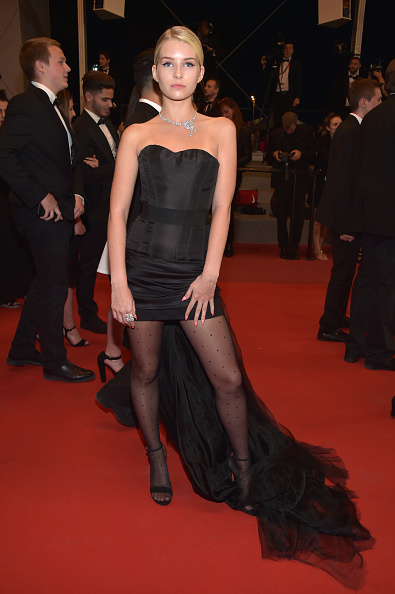 Annual Event「'The Square' Red Carpet Arrivals - The 70th Annual Cannes Film Festival」:写真・画像(0)[壁紙.com]