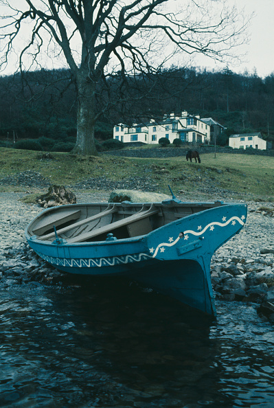 Water's Edge「Brantwood」:写真・画像(15)[壁紙.com]