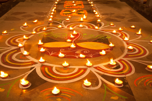 Rajasthan「Religious festival.」:スマホ壁紙(3)