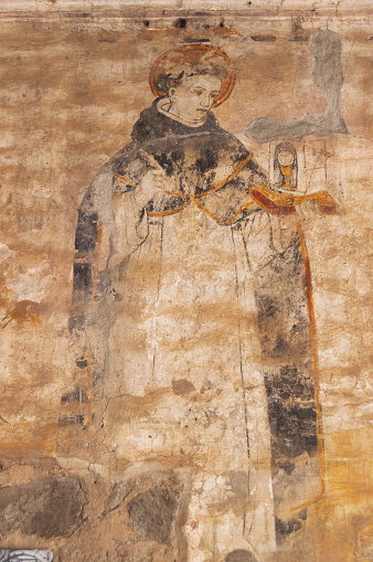 UNESCO「Religious fresco」:スマホ壁紙(11)