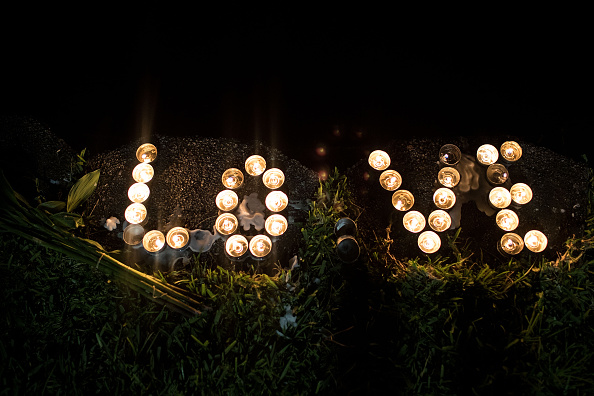 フロリダ州オーランド「At Least 50 Dead In Mass Shooting At Gay Nightclub In Orlando」:写真・画像(17)[壁紙.com]