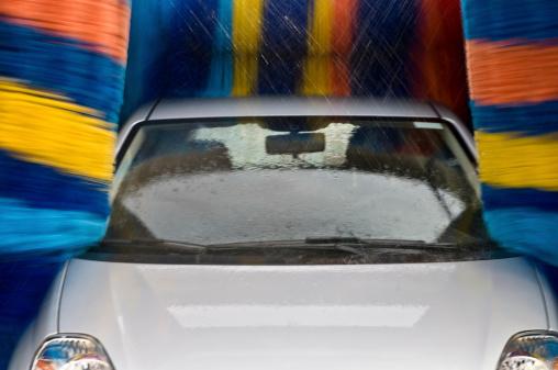 Polishing「Auto cleaning」:スマホ壁紙(7)