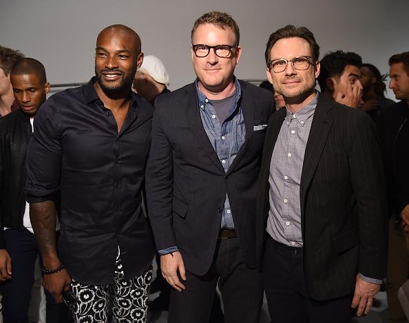2010-2019「Todd Snyder - Backstage - New York Fashion Week: Men's S/S 2016」:写真・画像(3)[壁紙.com]