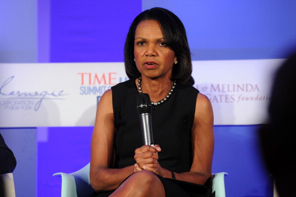 Columbus Circle「TIME Summit On Higher Education Day 1」:写真・画像(14)[壁紙.com]