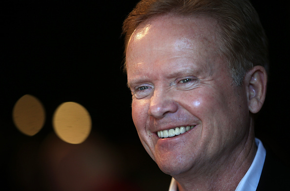 2016 United States Presidential Election「Jim Webb Attends Fundraiser For Iowa Democratic Candidates」:写真・画像(15)[壁紙.com]