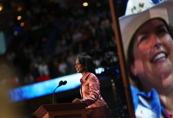 Florida - US State「2012 Republican National Convention: Day 3」:写真・画像(7)[壁紙.com]
