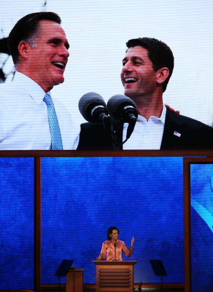 Florida - US State「2012 Republican National Convention: Day 3」:写真・画像(5)[壁紙.com]